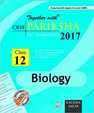 Together With Biology Pariksha 2018 Class 12 :     Cbse