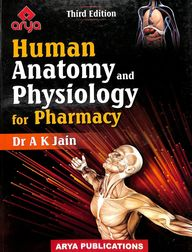 Human Anatomy & Physiology For Pharmacy