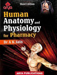 Human Anatomy & Physiology For Pharmacy