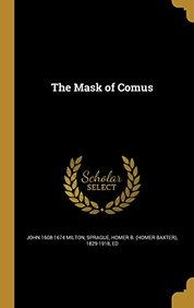 The Mask of Comus