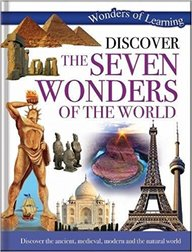 Wonders Of Learning Discover The Seven Wonders Of The World