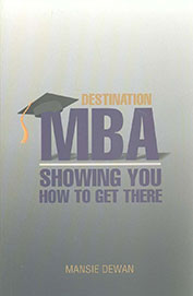 Destination Mba Showing You How To Get There