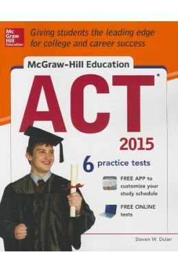 McGraw-Hill Education ACT