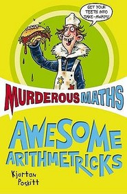Murderous Maths: Awesome Arithmetricks
