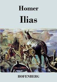 Ilias (German Edition)