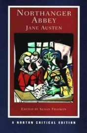 Northanger Abbey - Popular Illustrated Classics