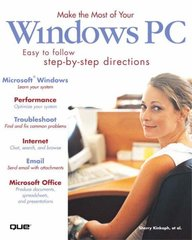 Make the Most of Your Windows PC