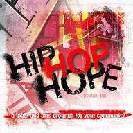 Vacation Bible School 2013 Hip- Hop Hope Music CD Vbs: Jesus Makes Me Glad!