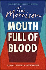 Mouth Full Of Blood : Essays Speeches Meditations