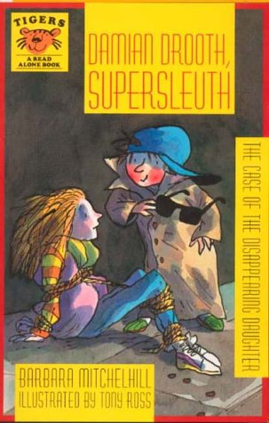 Damian Drooth, Supersleuth (Tigers)