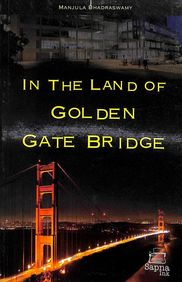 In The Land Of Golden Gate Bridge : Sip-34