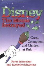 Disney The Mouse Betrayed