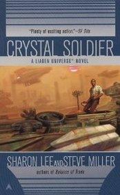 Crystal Soldier (Liaden)