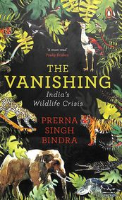 Vanishing : Indias Wildlife Crisis
