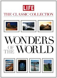 Life Wonders Of The World : The Classic Collection