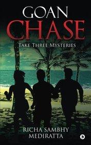 Goan Chase: Take Three Mysteries