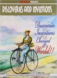 Discoveries & Inventions - Tinkle