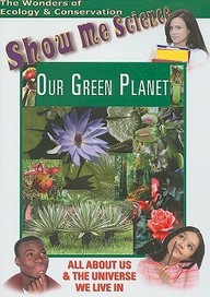 Ecology: Our Green Planet: Science