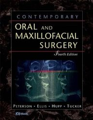 Contemporary Oral & Maxillofacial Surgery, 4/E, 2003,R. P. 2007