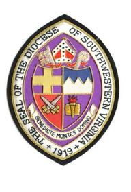 Seal- Dio of Southwestern Va: Diocese of Southwestern Virginia