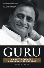 Guru  : An Autobiography Of Narendra Raval