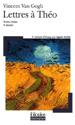 Lettres a Theo: Textes Choisis (French Edition)