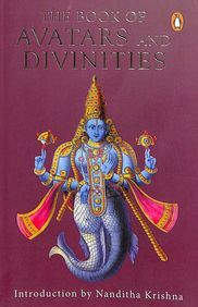 Book Of Avatars & Divinities