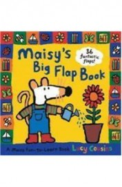 Maisys Big Flap Book