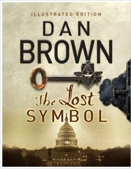 Lost Symbol - Hb Illustrated Edition