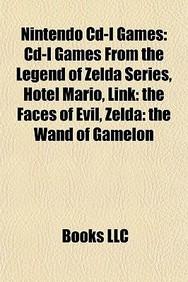 Buy Nintendo CD-I Games: CD-I Games From The Legend Of Zelda Series