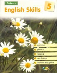 Folens  English  Skills  5   Ages  9 - 10