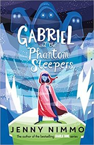 Gabriel &  The Phantom Sleepers