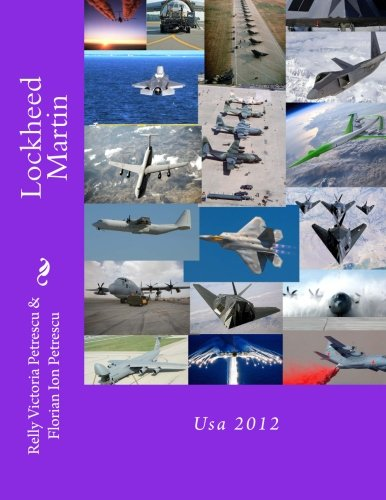 Lockheed Martin: Usa 2012
