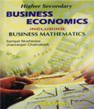 Higher Secondary Business Economics