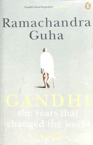 Gandhi : The Years That Changed The World