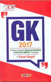 General Knowledge 2017: Code Kg004
