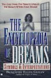 Ency Of Dreams Symbols & Interpreations