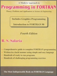 Buy A Modern Approach to Programming in Fortran book : RS Salaria ...