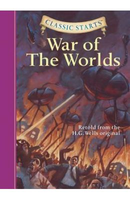 War Of The Worlds : Classic Starts