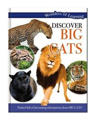 Wonders Of Learning Discover Big Cats