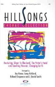 Hillsongs Choral Collection: Volume 1