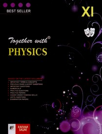 Class 11th Ncert Physics Book