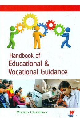 Buy Handbook Of Educational & Vocational Guidance book