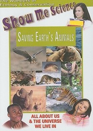 Saving Earth's Animals: Science