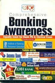 Comprehensive Banking Awareness Equally Good For Bank Po & Clerical Exam : Code Kg102