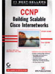 Buy Ccnp Building Scalable Cisco Internetworks Study Guide