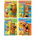Scooby-Doo! Jumbo Coloring & Activity Book