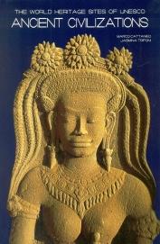 World Heritage Sites Ancient Civilizations