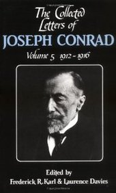 The Collected Letters Of Joseph Conrad, Vol. 5