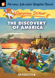 Discovery Of America  1
